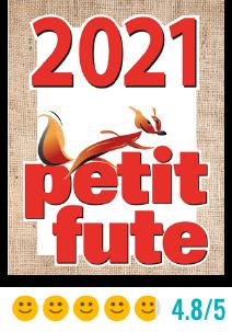 Logo petit futé 2021 Canoe Montana